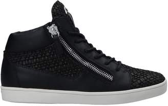 Giuseppe Zanotti High-tops & sneakers - Item 11550382KB