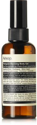 Aesop Petitgrain Reviving Body Gel, 150ml - one size