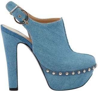 Barbara Bui Cloth mules & clogs