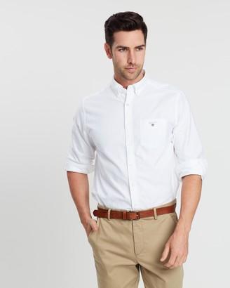 Gant The Oxford Regular Button-Down Shirt