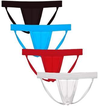 CSMARTE Men's Underwear Athletic Supporter Performance Jockstrap