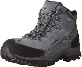 Merrell Men's Norsehund Omega Mid Waterproof Hiking Boots