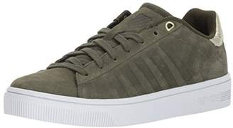 K-Swiss Women's Court Frasco Sneaker