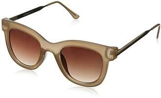 A. J. Morgan A.J. Morgan Women's Lily Square Sunglasses