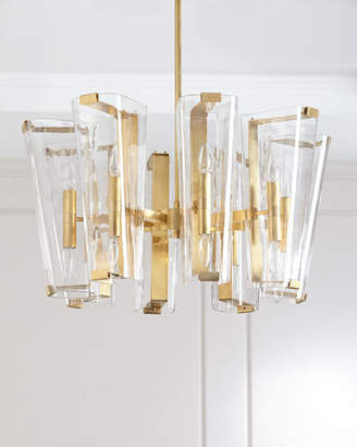 AERIN Alpine Medium Chandelier