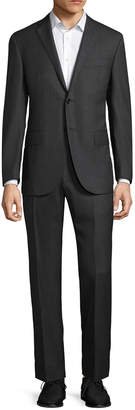 Corneliani Two-Piece Wool Suit