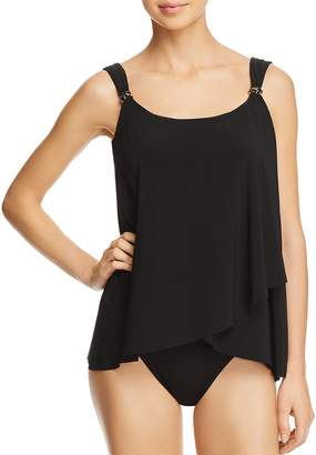 Miraclesuit Four Tops Dazzle Tankini Top