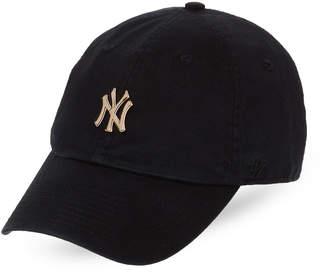 '47 New York Yankees Hardware Logo Cap