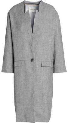 Halston Woven Jacket