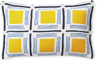 Serena & Lily Montclair Outdoor Pillow Cover