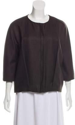 Ter Et Bantine Virgin Wool Casual Jacket