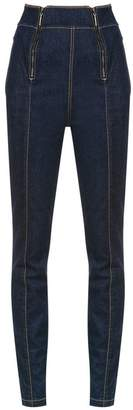 Tufi Duek high waisted jeans