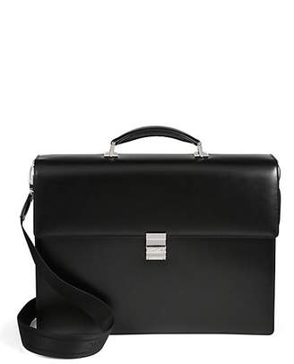 Montblanc Leather Business Bag