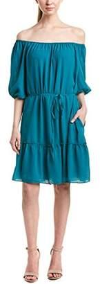 Ella Moss Women's Nete Off The Shoulder Dress