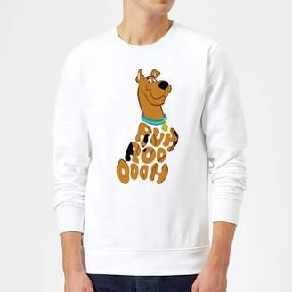 Scooby-Doo RUHROOOOOH Sweatshirt