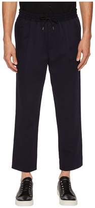 McQ Tailored Trackpants Men's Casual Pants