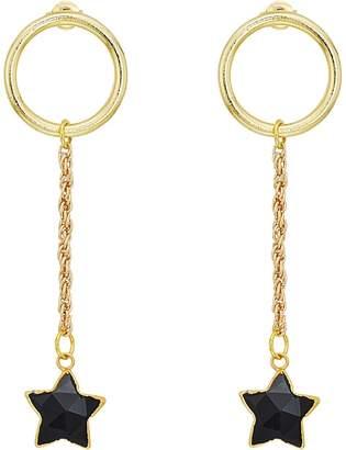 Vanessa Mooney The Alanis Earrings Earring
