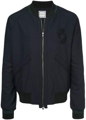 Wooyoungmi bomber jacket