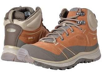 Keen Terradora Leather Mid Waterproof