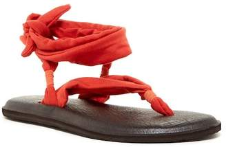 Sanuk Yoga Slinged Up Sandal