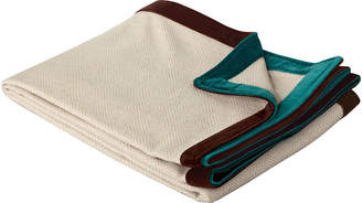 OKA Halkin Throw