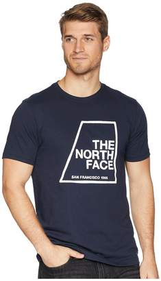 The North Face Short Sleeve Retro Tee Men's T Shirt
