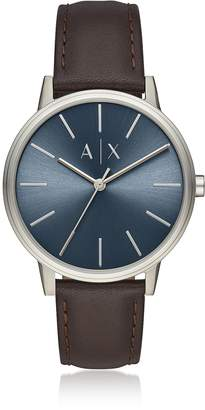 Emporio Armani AX2704 Cayde Men's Watch