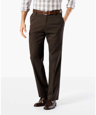Dockers Easy Khaki with Stretch Straight Fit Pants D2