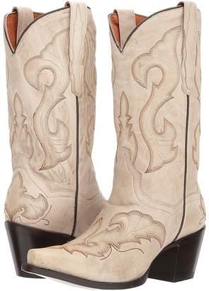 Dan Post Stormy Cowboy Boots