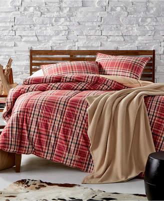 Lauren Ralph Lauren Sophia Reversible Yarn-Dyed Plaid Full/Queen Down-Alternative Comforter