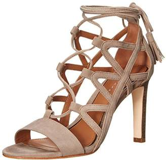 Elie Tahari Women's EL-Hurricane Dress Sandal