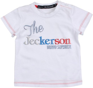 Jeckerson T-shirts - Item 12138084PE