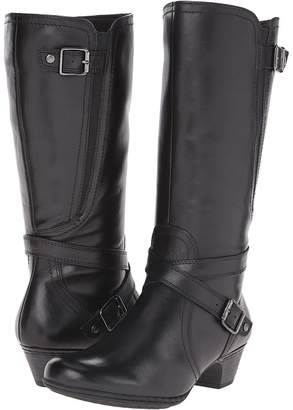 Rockport Cobb Hill Collection Cobb Hill Ashlyn Women's Pull-on Boots