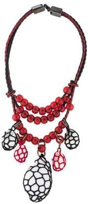 Jean Paul Gaultier Statement Necklace