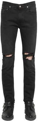 April 77 16cm Joey Moon Hit Stretch Denim Jeans