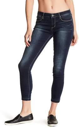 Articles of Society Carly Release Hem Crop Jeans