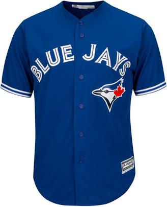 Majestic Men Toronto Blue Jays Replica Jersey