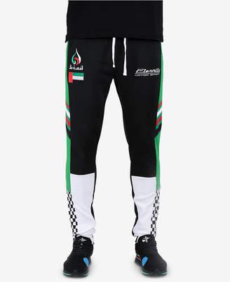Hudson Nyc Men's Dubai Racing Track Pants