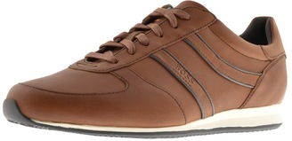 Orland Runn Trainers Brown