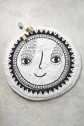 Anthropologie Sun & Stars Reversible Play Pad