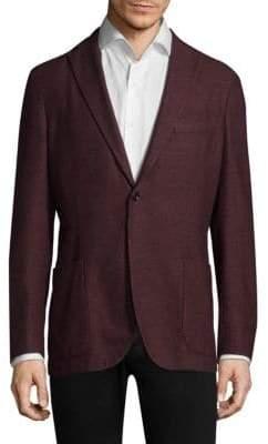 Boglioli Wool Jacket