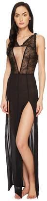 La Perla - Elements Night Gown Women's Dress