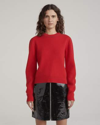 Rag & Bone Yorke cashmere sweatshirt