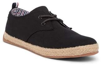 Ben Sherman New Jenson Lace-Up Espadrille Sneaker