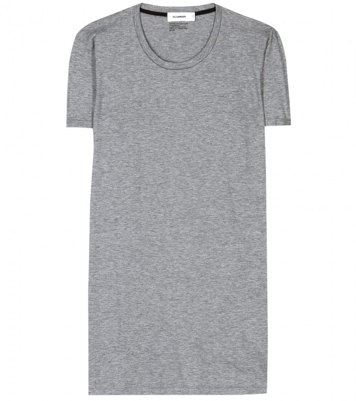 Jil Sander COTTON T-SHIRT