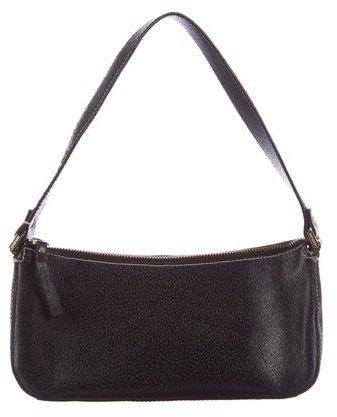 Kate SpadeKate Spade New York Textured Leather Shoulder Bag