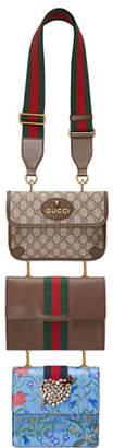 Gucci Totem Three-Piece Shoulder Bag