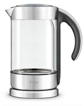 Breville Bke750Clr The Crytsal Clear Glass Kettle