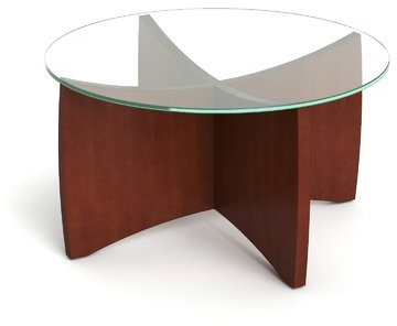 Steelcase Steelcase Alight Coffee Table by Turnstone