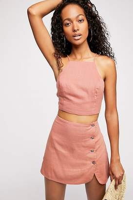 The Endless Summer I Found You Skirt Set